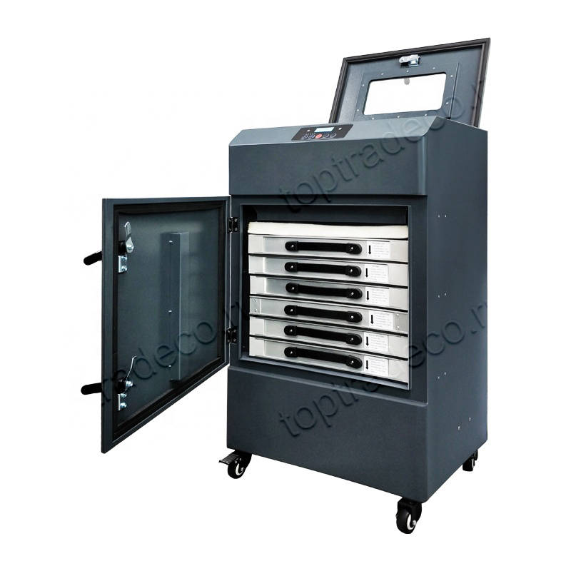 Fume extractor F5000D