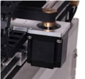 Шаговый двигатель Neoden 3V