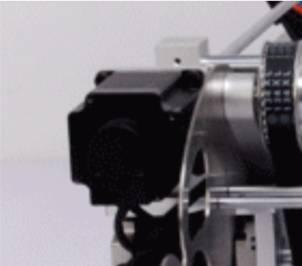 Двигатель CHMT48